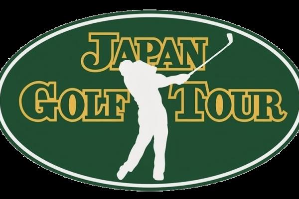 JAPAN GOLF TOUR